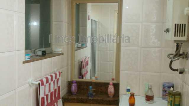 Banheiro Social 1 - Apartamento Engenho de Dentro, Norte,Rio de Janeiro, RJ À Venda, 2 Quartos, 70m² - ADAP20282 - 11