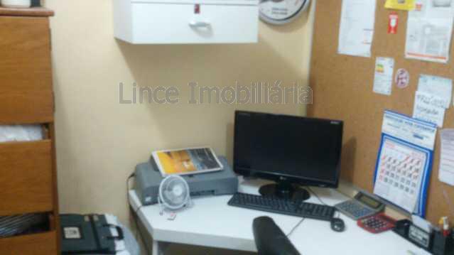 Dependência de Empregada 1 - Apartamento Engenho de Dentro, Norte,Rio de Janeiro, RJ À Venda, 2 Quartos, 70m² - ADAP20282 - 19