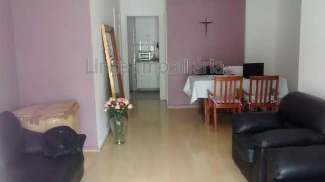 Sala 1 - Apartamento 3 quartos à venda Tijuca, Norte,Rio de Janeiro - R$ 750.000 - PAAP30284 - 3