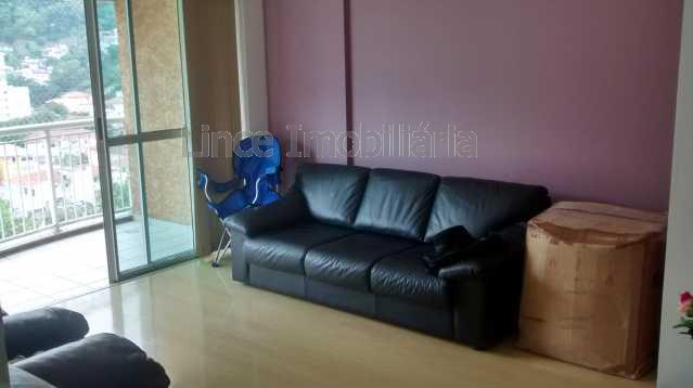 Sala 1.2 - Apartamento 3 quartos à venda Tijuca, Norte,Rio de Janeiro - R$ 750.000 - PAAP30284 - 5