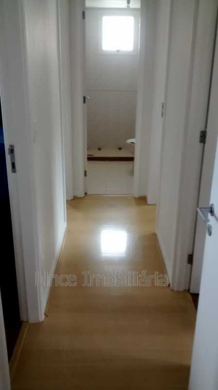 Circulação - Apartamento 3 quartos à venda Tijuca, Norte,Rio de Janeiro - R$ 750.000 - PAAP30284 - 7