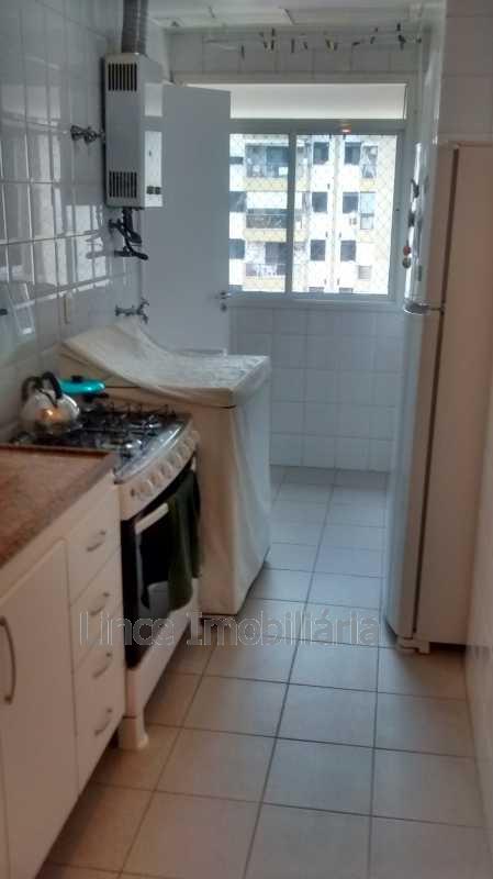 Cozinha - Apartamento 3 quartos à venda Tijuca, Norte,Rio de Janeiro - R$ 750.000 - PAAP30284 - 14
