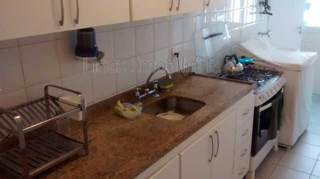 Cozinha 1 - Apartamento 3 quartos à venda Tijuca, Norte,Rio de Janeiro - R$ 750.000 - PAAP30284 - 15