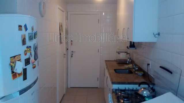 Cozinha 1.1 - Apartamento 3 quartos à venda Tijuca, Norte,Rio de Janeiro - R$ 750.000 - PAAP30284 - 16