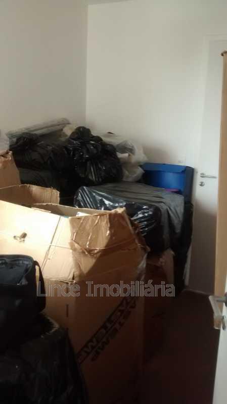 Dependência - Apartamento 3 quartos à venda Tijuca, Norte,Rio de Janeiro - R$ 750.000 - PAAP30284 - 17