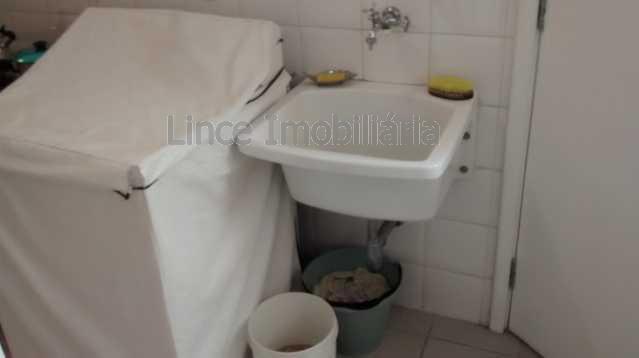 Área de Serviço - Apartamento 3 quartos à venda Tijuca, Norte,Rio de Janeiro - R$ 750.000 - PAAP30284 - 18