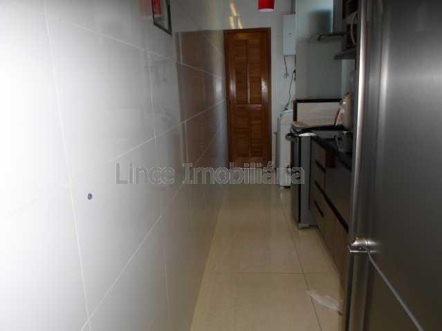 Cozinha 1.4 - Cobertura Tijuca, Norte,Rio de Janeiro, RJ À Venda, 2 Quartos, 85m² - ADCO20015 - 17