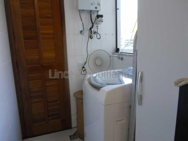 Área de Serviço - Cobertura Tijuca, Norte,Rio de Janeiro, RJ À Venda, 2 Quartos, 85m² - ADCO20015 - 18