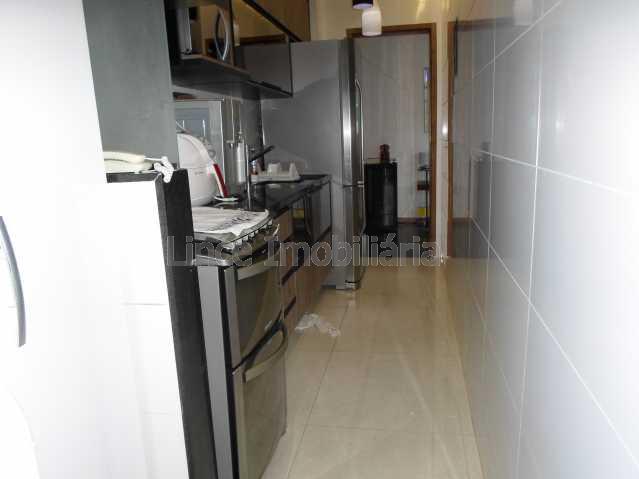 Cozinha 1.1 - Cobertura Tijuca, Norte,Rio de Janeiro, RJ À Venda, 2 Quartos, 85m² - ADCO20015 - 14