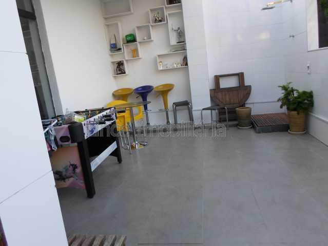 Área Externa 1 - Cobertura Tijuca, Norte,Rio de Janeiro, RJ À Venda, 2 Quartos, 85m² - ADCO20015 - 19