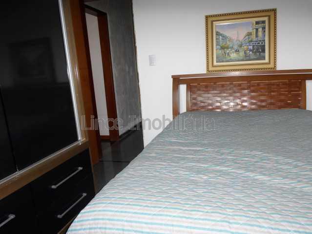 Quarto 1.1 - Cobertura Tijuca, Norte,Rio de Janeiro, RJ À Venda, 2 Quartos, 85m² - ADCO20015 - 8