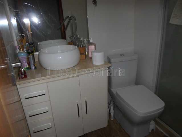 Banheiro Social 1.1 - Cobertura Tijuca, Norte,Rio de Janeiro, RJ À Venda, 2 Quartos, 85m² - ADCO20015 - 12