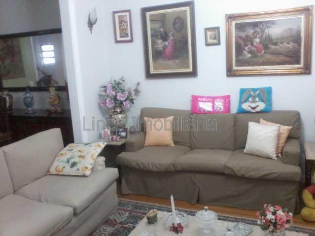3sala-estar1.2 - Casa 3 quartos à venda Tijuca, Norte,Rio de Janeiro - R$ 2.000.000 - TACA30029 - 4