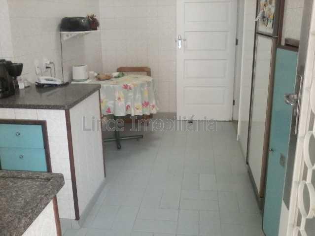 9copa-cozinha1.2 - Casa 3 quartos à venda Tijuca, Norte,Rio de Janeiro - R$ 2.000.000 - TACA30029 - 10