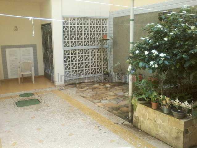 12área-externa1.2 - Casa 3 quartos à venda Tijuca, Norte,Rio de Janeiro - R$ 2.000.000 - TACA30029 - 12