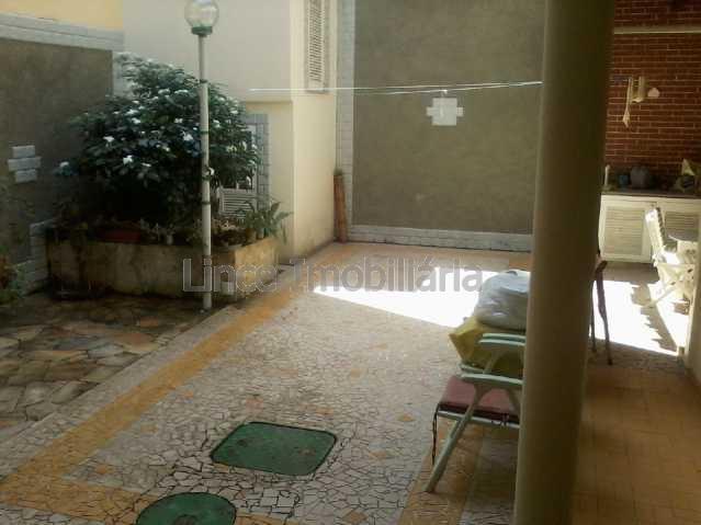 15área-externa1.3 - Casa 3 quartos à venda Tijuca, Norte,Rio de Janeiro - R$ 2.000.000 - TACA30029 - 15
