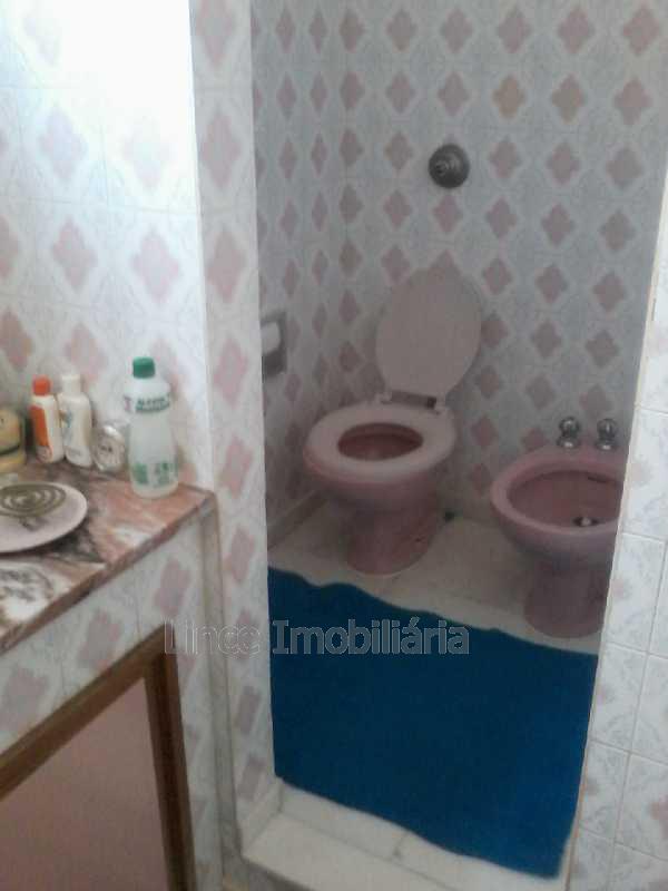 22banheiro-social2.1 - Casa 3 quartos à venda Tijuca, Norte,Rio de Janeiro - R$ 2.000.000 - TACA30029 - 22
