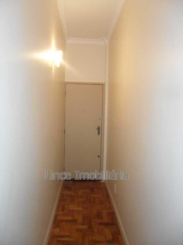 Hall - Apartamento 2 quartos à venda Grajaú, Norte,Rio de Janeiro - R$ 385.000 - TAAP20420 - 3