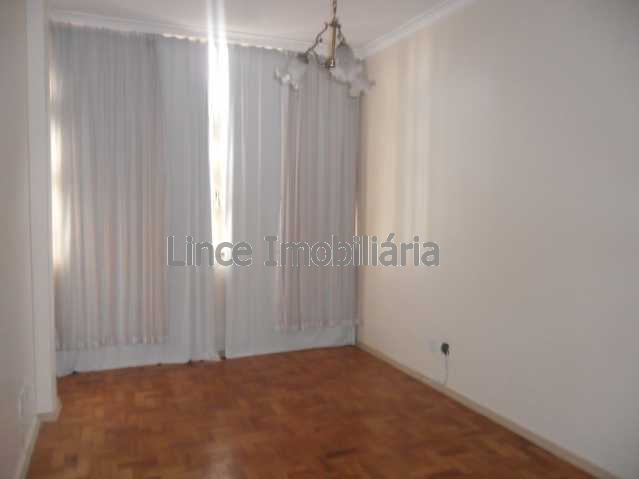 Sala   - Apartamento 2 quartos à venda Grajaú, Norte,Rio de Janeiro - R$ 385.000 - TAAP20420 - 1