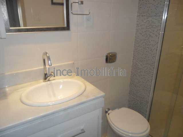 Banheiro social 1 - Apartamento 2 quartos à venda Grajaú, Norte,Rio de Janeiro - R$ 385.000 - TAAP20420 - 11