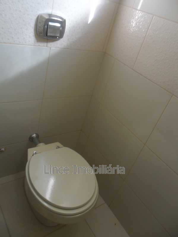Banheiro suíte 1.1 - Apartamento 2 quartos à venda Grajaú, Norte,Rio de Janeiro - R$ 385.000 - TAAP20420 - 8