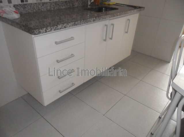 Cozinha 1.1 - Apartamento 2 quartos à venda Grajaú, Norte,Rio de Janeiro - R$ 385.000 - TAAP20420 - 15