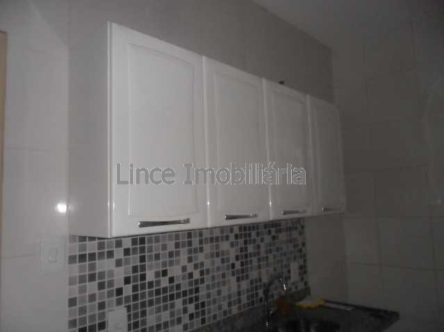 Cozinha 1.2 - Apartamento 2 quartos à venda Grajaú, Norte,Rio de Janeiro - R$ 385.000 - TAAP20420 - 16