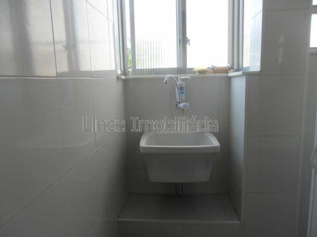 Área de serviço - Apartamento 2 quartos à venda Grajaú, Norte,Rio de Janeiro - R$ 385.000 - TAAP20420 - 19