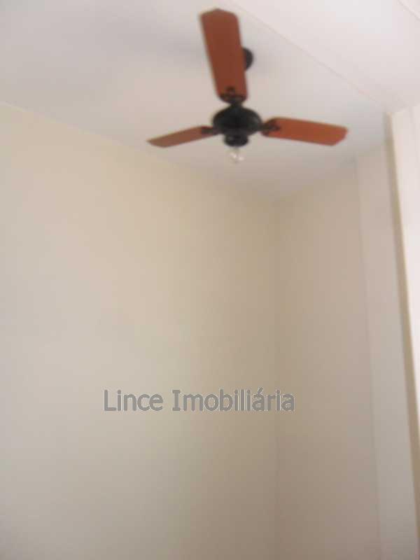 Quarto de empregada - Apartamento 2 quartos à venda Grajaú, Norte,Rio de Janeiro - R$ 385.000 - TAAP20420 - 24