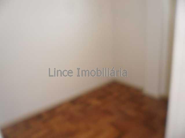 Quarto de empregada 1.1  - Apartamento 2 quartos à venda Grajaú, Norte,Rio de Janeiro - R$ 385.000 - TAAP20420 - 21