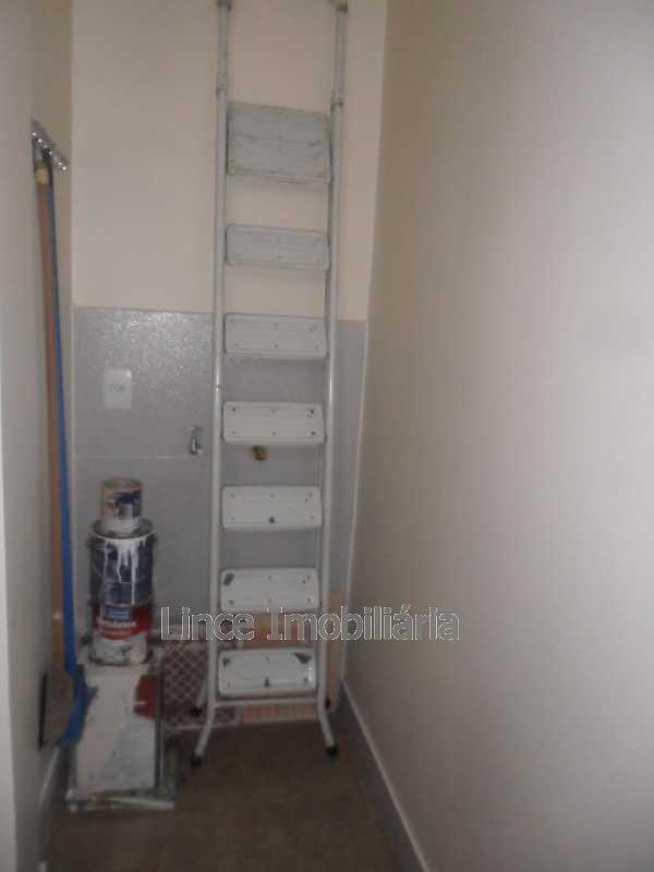 Quarto de empregada 1.2 - Apartamento 2 quartos à venda Grajaú, Norte,Rio de Janeiro - R$ 385.000 - TAAP20420 - 20