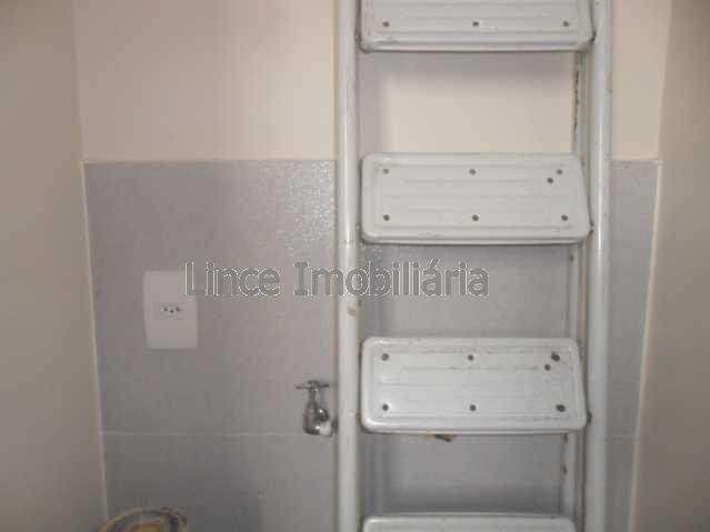 Quarto de empregada 1.3 - Apartamento 2 quartos à venda Grajaú, Norte,Rio de Janeiro - R$ 385.000 - TAAP20420 - 26