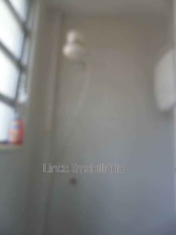 Banheiro de serviço 1.5 - Apartamento 2 quartos à venda Grajaú, Norte,Rio de Janeiro - R$ 385.000 - TAAP20420 - 28