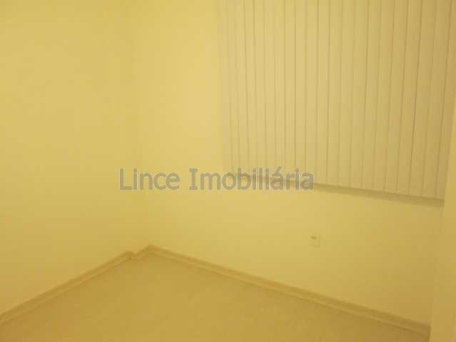 Quarto 1 - Apartamento 2 quartos à venda Tijuca, Norte,Rio de Janeiro - R$ 550.000 - ADAP20328 - 6