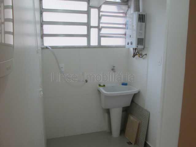 Área de Serviço  - Apartamento 2 quartos à venda Tijuca, Norte,Rio de Janeiro - R$ 550.000 - ADAP20328 - 14
