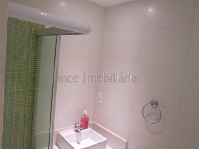 Banheiro Social 1  - Apartamento 2 quartos à venda Tijuca, Norte,Rio de Janeiro - R$ 550.000 - ADAP20328 - 8