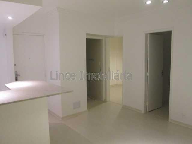 Sala 1.1 - Apartamento 2 quartos à venda Tijuca, Norte,Rio de Janeiro - R$ 550.000 - ADAP20328 - 3