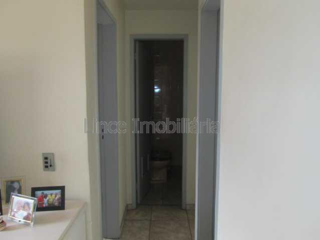 4 Circulação  - Apartamento 2 quartos à venda Vila Isabel, Norte,Rio de Janeiro - R$ 500.000 - ADAP20331 - 5