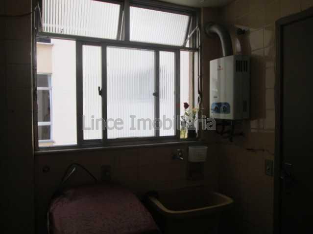 15 Área de Serviço 1.1 - Apartamento 2 quartos à venda Vila Isabel, Norte,Rio de Janeiro - R$ 500.000 - ADAP20331 - 16