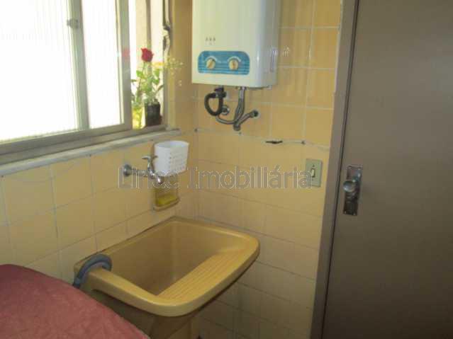 14 Área de Serviço 1 - Apartamento 2 quartos à venda Vila Isabel, Norte,Rio de Janeiro - R$ 500.000 - ADAP20331 - 15