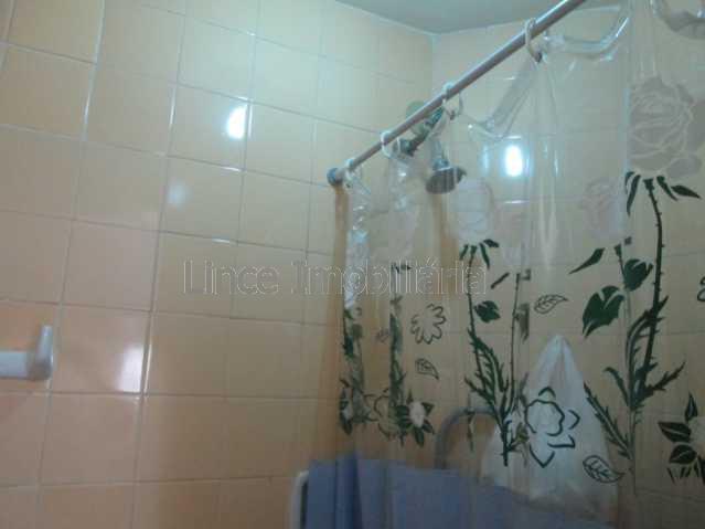 17 Banheiro de Empregada - Apartamento 2 quartos à venda Vila Isabel, Norte,Rio de Janeiro - R$ 500.000 - ADAP20331 - 18