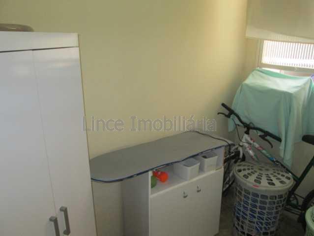 16 Quarto de Empregada  - Apartamento 2 quartos à venda Vila Isabel, Norte,Rio de Janeiro - R$ 500.000 - ADAP20331 - 17