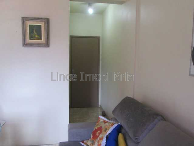 2 Sala   - Apartamento 2 quartos à venda Vila Isabel, Norte,Rio de Janeiro - R$ 500.000 - ADAP20331 - 3