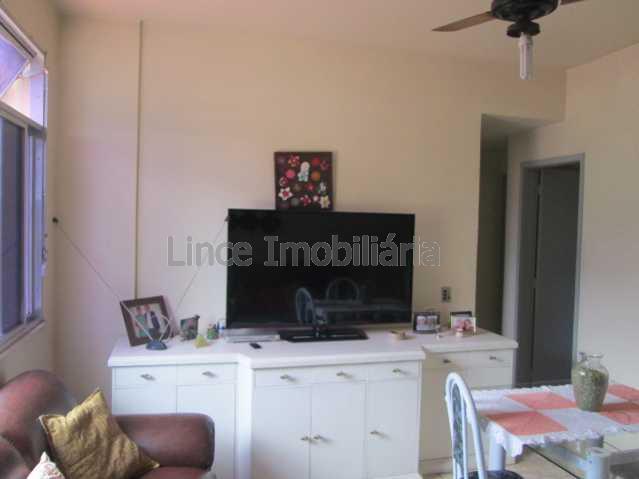 3 Sala   - Apartamento 2 quartos à venda Vila Isabel, Norte,Rio de Janeiro - R$ 500.000 - ADAP20331 - 4
