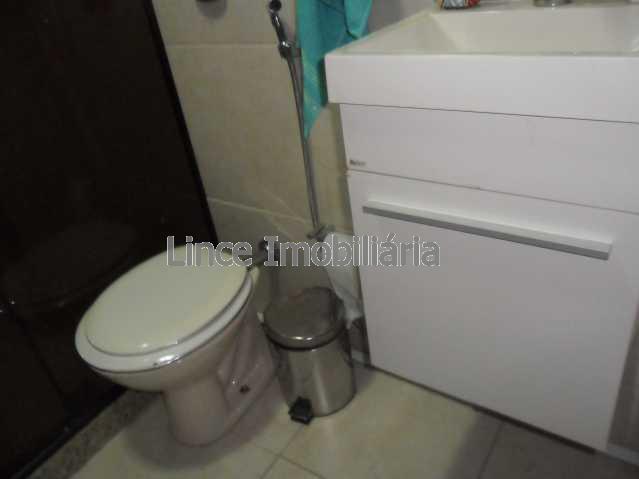 Banheiro - Sala Comercial Centro,Centro,Rio de Janeiro,RJ À Venda,43m² - TASL00025 - 14
