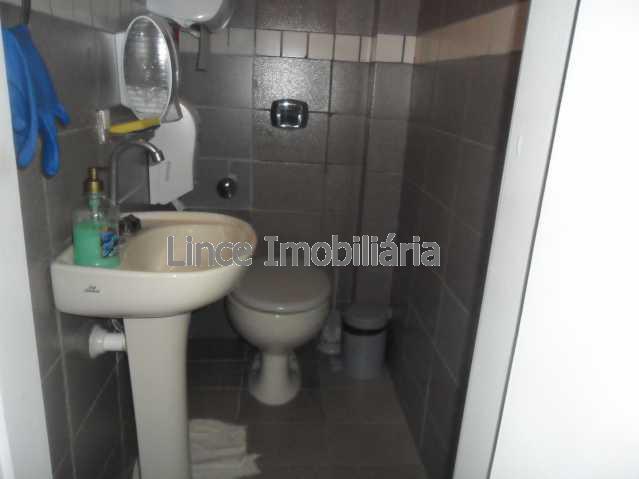 Banheiro - Sala Comercial Centro,Centro,Rio de Janeiro,RJ À Venda,43m² - TASL00025 - 15