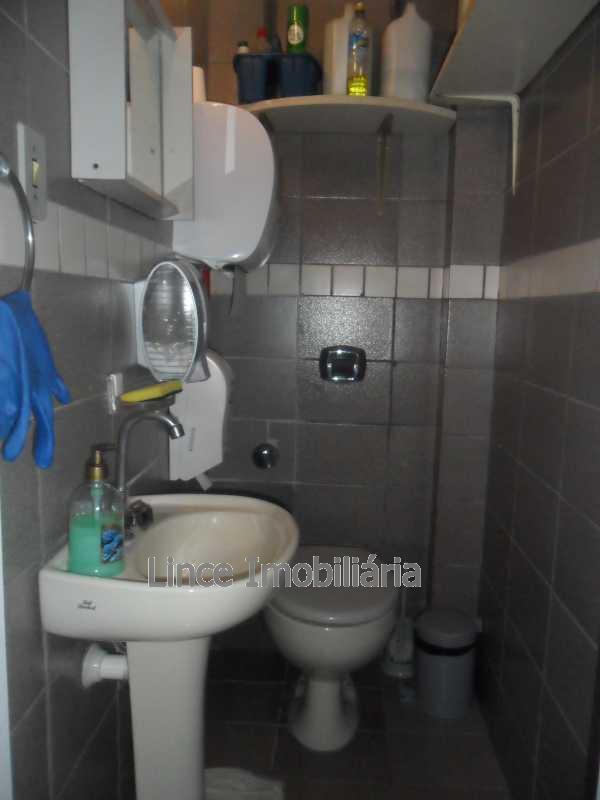 Banheiro - Sala Comercial Centro,Centro,Rio de Janeiro,RJ À Venda,43m² - TASL00025 - 16