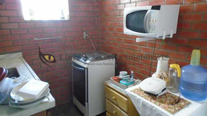 coz1 - Casa de Vila 3 quartos à venda Tijuca, Norte,Rio de Janeiro - R$ 680.000 - ADCV30006 - 17