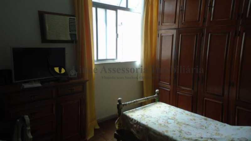 quarto3.1 - Casa de Vila 3 quartos à venda Tijuca, Norte,Rio de Janeiro - R$ 680.000 - ADCV30006 - 12