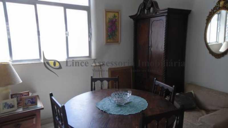 sala1 - Casa de Vila 3 quartos à venda Tijuca, Norte,Rio de Janeiro - R$ 680.000 - ADCV30006 - 5